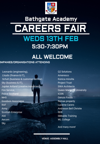 Careers Fair Icon